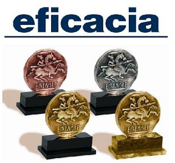 logo premios EFI